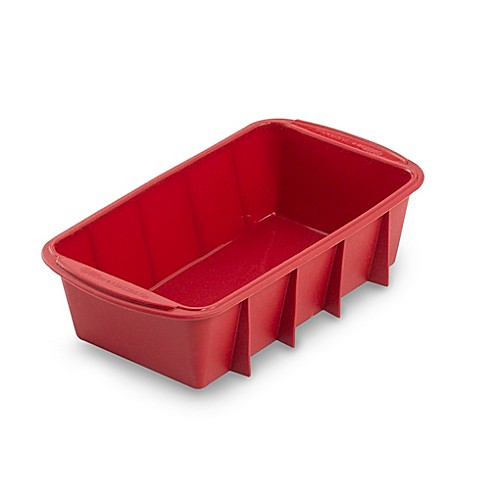 Silicone Loaf Pan Bed Bath Beyond