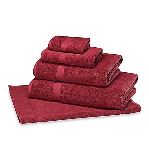 Buy Wamsutta 174 805 Turkish Cotton Bath Towel In Garnet From