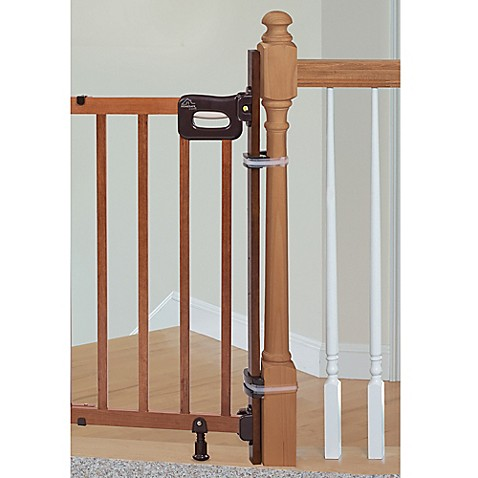 HomeSafe Bannister to Banister Installation Kit - buybuy BABY