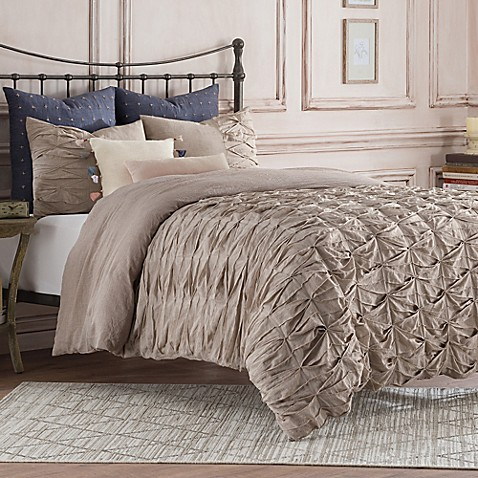 Anthology Duvet Cover Bed Bath And Beyond