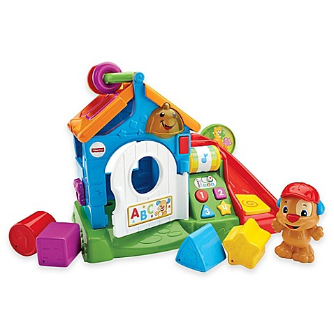 58 Inspirational Fisher Price Playhouse with Doorbell ...