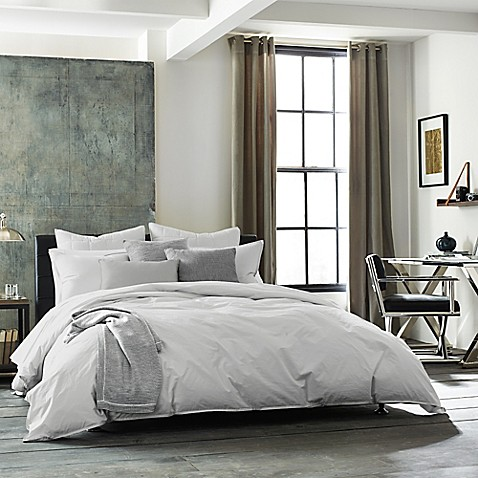 Kenneth Cole New York Escape Duvet Cover Bed Bath Amp Beyond