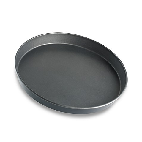 chicago metallic 14 inch nonstick deep dish pizza pan. Black Bedroom Furniture Sets. Home Design Ideas