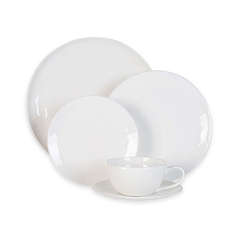 Olivia & Oliver Harper Organic Shape Dinnerware Collection at Bed Bath & Beyond in Cypress, TX | Tuggl