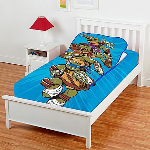 Toddler Blankets Gt NickelodeonTM Teenage Mutant Ninja