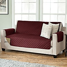 Sofa slipcovers couch covers and furniture throws bed for Cover furniture with sheets