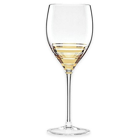 Kate Spade Wine Glasses Bed Bath And Beyond