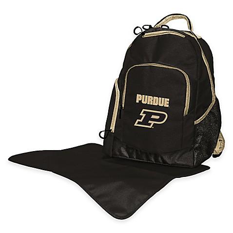 diaper backpacks lil fan purdue university diaper. Black Bedroom Furniture Sets. Home Design Ideas