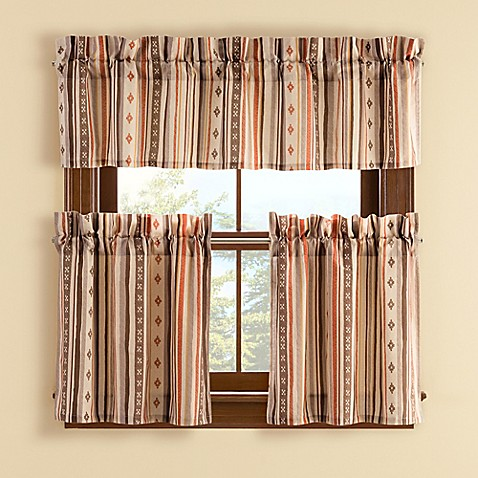 Wyoming 14 inch window valance bed bath beyond for 14 inch window