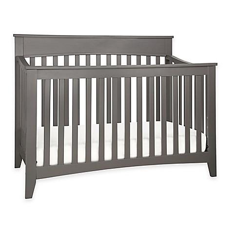 Convertible Cribs Davinci Grove 4 In 1 Convertible Crib In Slate From Buy Buy Baby