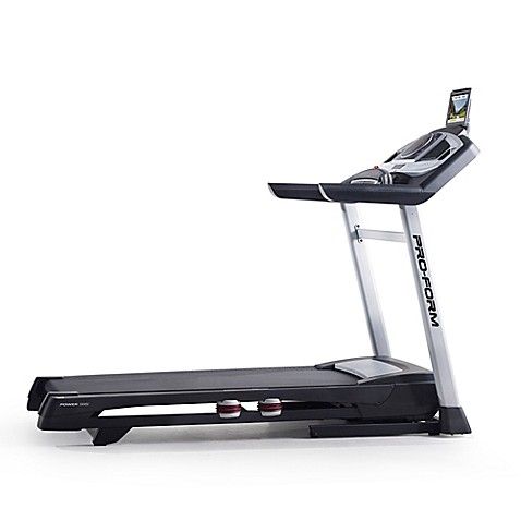 ProForm® Power 995i Treadmill at Bed Bath & Beyond in Cypress, TX | Tuggl