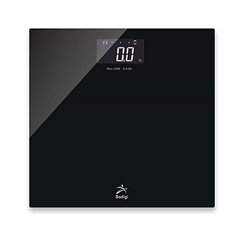American Weigh Scales Bodigi Essential Digital Wireless