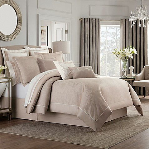 Valeron Ambroise Comforter Set Bed Bath Amp Beyond