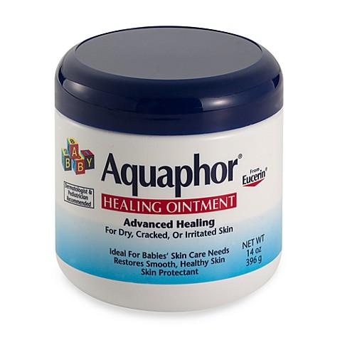 Baby acne aquaphor