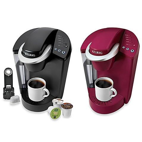 Keurig One Cup Coffee Maker Bed Bath And Beyond
