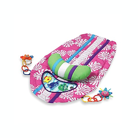 Infantino 174 Surfboard Tummy Time Mat Buybuybaby Com