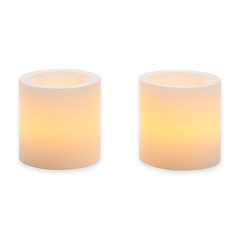Bed Bath And Beyond Mini Candles