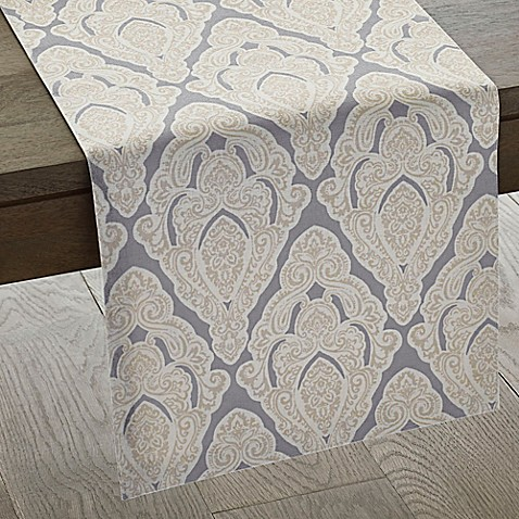 Buy j queen new york modena 108 inch table runner from for 108 inch table runners