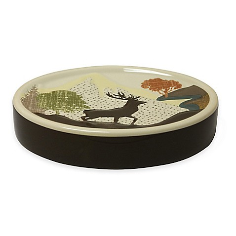 Mountainview Ceramic Soap Dish Bed Bath Beyond
