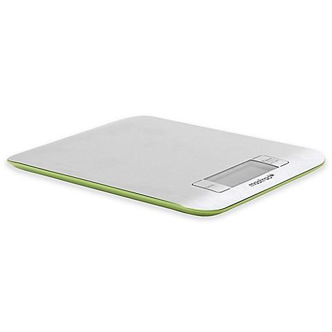 Mastrad Digital Kitchen Food Scale