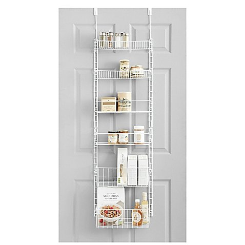 Bed Bath And Beyond Wall Organization System