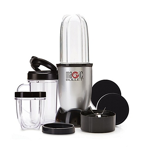 The Original Magic Bullet® Express Blender and Mixer System | Tuggl