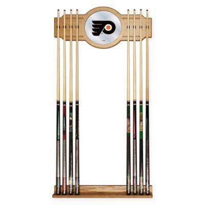 NHL Philadelphia Flyers Cue Rack wi