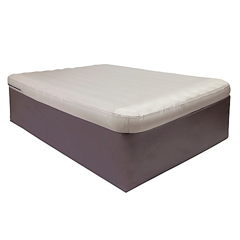 Buy Foldable Twin Air Mattress With Frame From Bed Bath Beyond