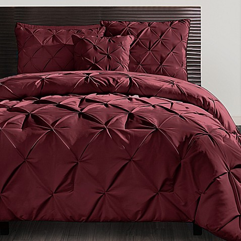 VCNY Carmen 4-Piece Comforter Set at Bed Bath & Beyond in Cypress, TX | Tuggl