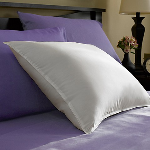 bed pillows bed bath and beyond laura ashley 174 233 thread