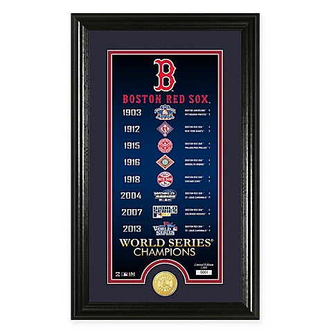 Bed Bath And Beyond Boston Red Sox