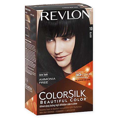 Buy Revlon 174 Colorsilk Beautiful Color Hair Color In 10
