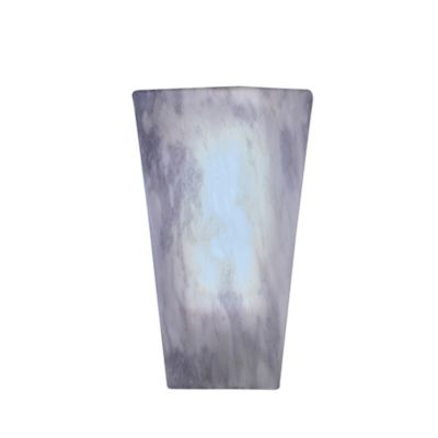 Wall Sconces Bed Bath Beyond : Buy Vivid Stone High Gloss Wall Sconce from Bed Bath & Beyond