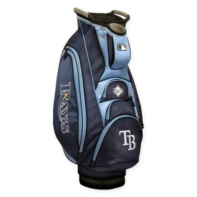 MLB® Tampa Bay Rays Victory Golf Cart Bag
