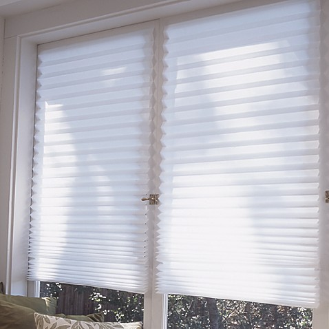 Paper Window Shades Bed Bath And Beyond