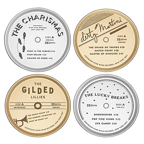 Kate Spade Coasters Bed Bath And Beyond