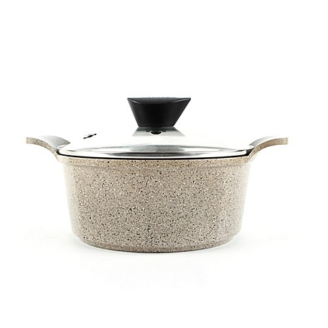Buy Neoflam 174 Nonstick Venn Marble Ceramic 4 5 Qt Stock