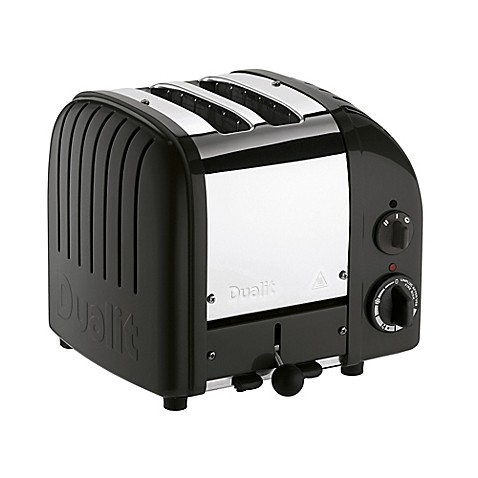 Dualit® New Gen 2 Slice Toaster by Bed Bath And Beyond
