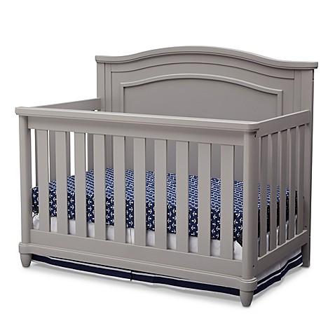 Convertible Cribs Gt Simmons Kids 174 Barrington 4 In 1