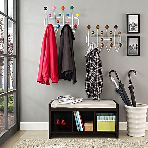 Modway Gumball Coat Rack at Bed Bath & Beyond in Cypress, TX | Tuggl