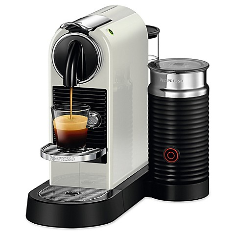 Bed Bath And Beyond Nespresso Citiz