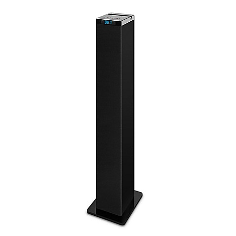 Bed Bath And Beyond Speaker Tower