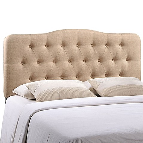 Modway Annabel Tufted Headboard at Bed Bath & Beyond in Cypress, TX   Tuggl
