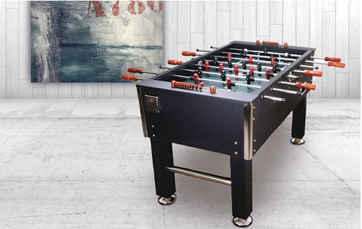 Zoom Foosball Table