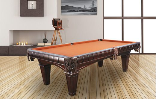 Vaal Pool Table