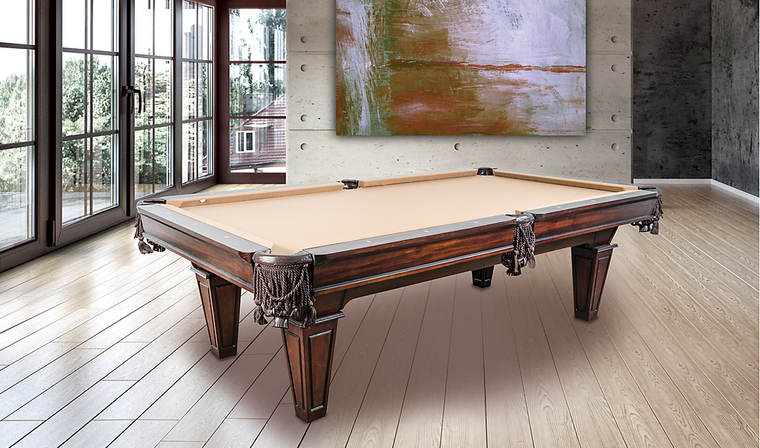 Billiard Factory Pool Tables Game Room Furnishings And