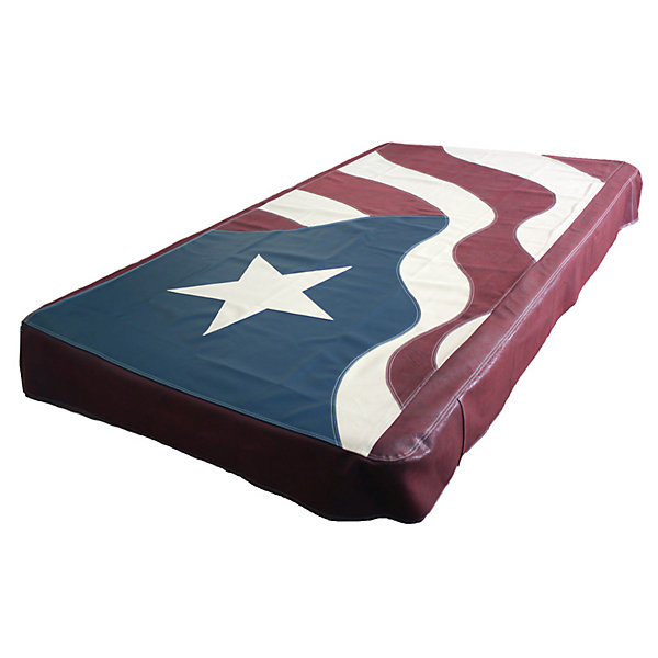 American flag pool table cover - American home shield swimming pool coverage ...