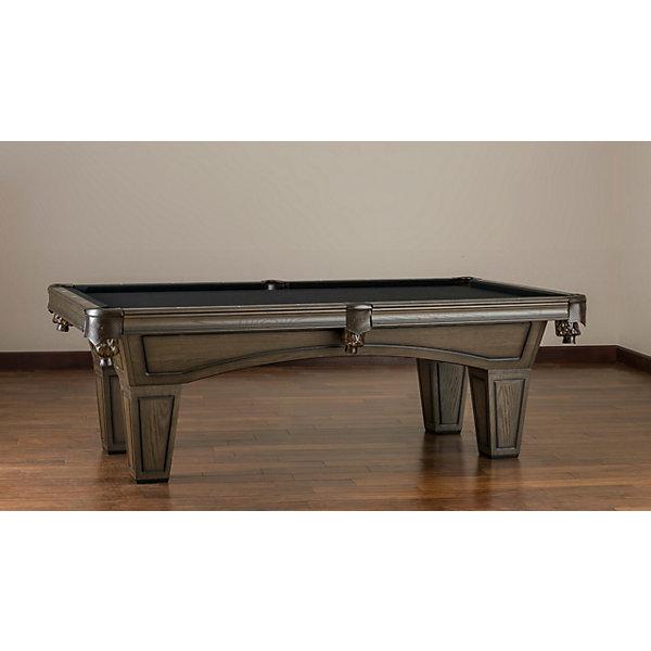 austin 8ft pool table