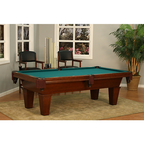 Pool table packages 8 feet pool table billiard factory for Pool packages