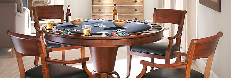 Amazing Game Tables For Home